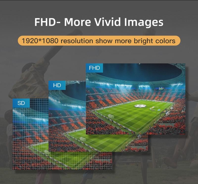 FHD Pentanik 40 Inch Smart Android TV Soundbar ( 2020)
