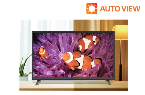 Toshiba 32″ Series 32L3750VE HD LED Television
