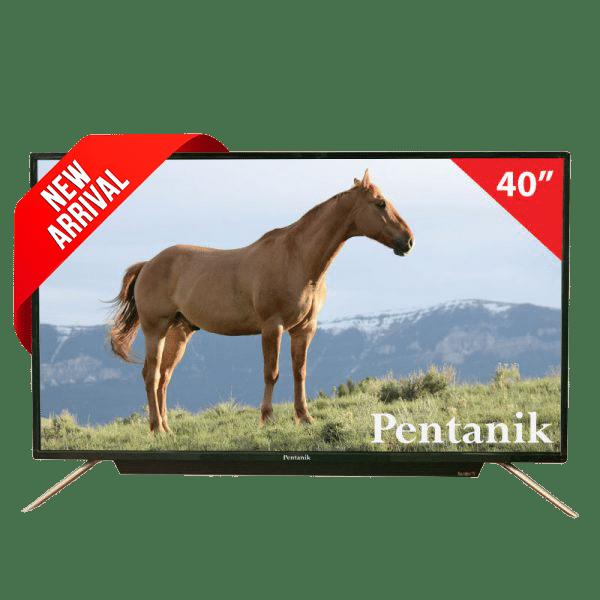 40 inch led tv price in bangladesh Pentanik 40 Inch Smart Android TV Soundbar ( 2020)