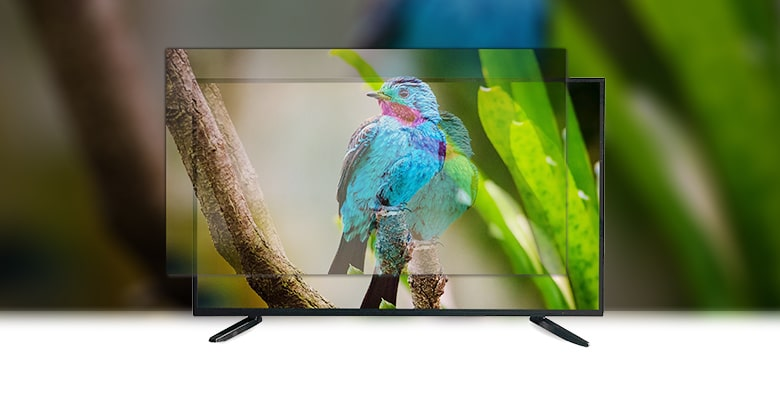 32 inch led tv price in bangladesh Pentanik 32 Inch Double Glass Smart Android TV (Special Eye Protective 2020)