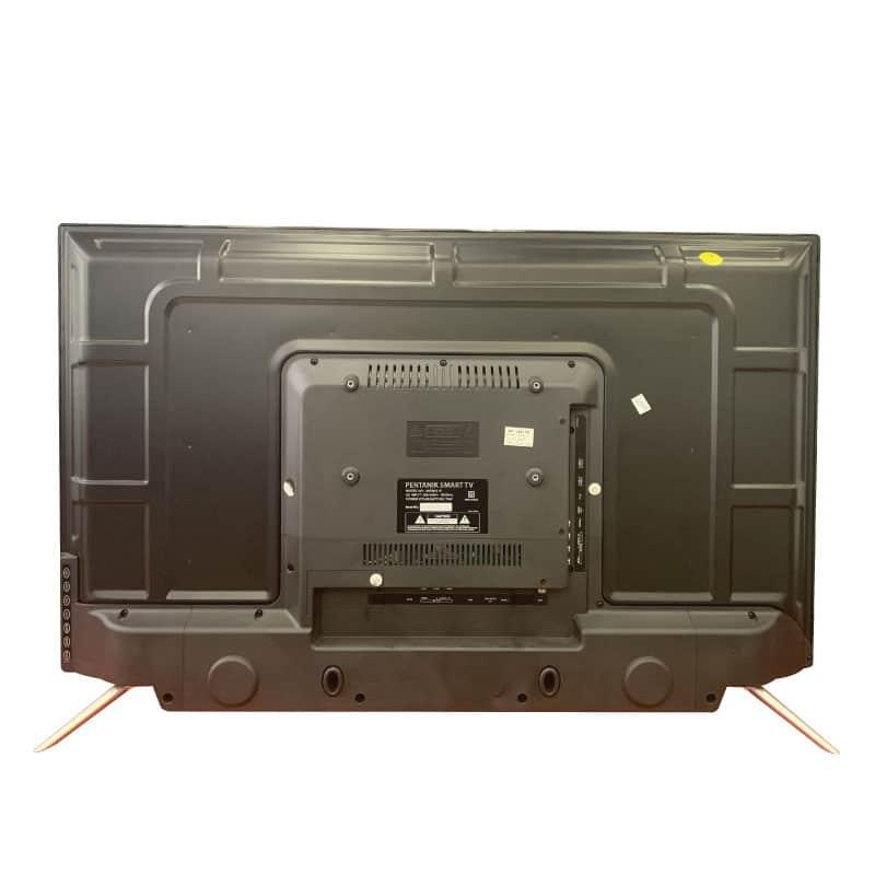 40 inch tv Pentanik 40 Inch Smart Android TV Soundbar ( 2020)