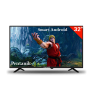 Pentanik 32 Inch Smart Android TV