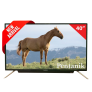 Pentanik 40 Inch Smart Android TV Soundbar ( 2020)