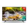 Pentanik 43 Inch Smart Android TV